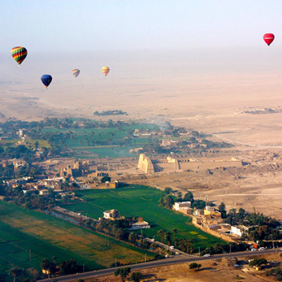 Egypte reis op maat - activiteiten
