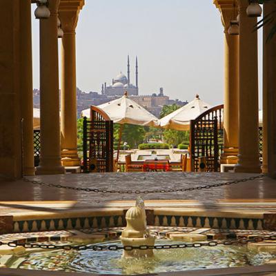 Egypte reis op maat - bestemmingen