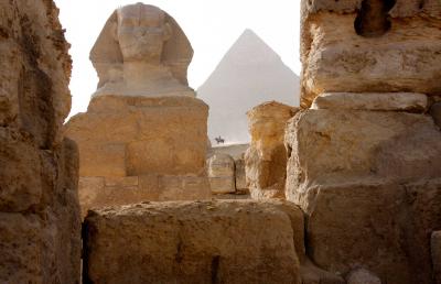 Els Slots - Terugblik Egypte