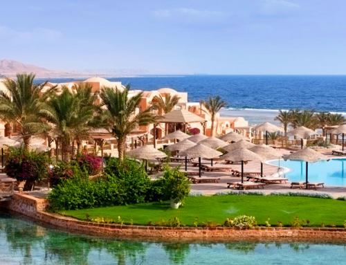 Culturele Egypte vakantie combineren met het strand