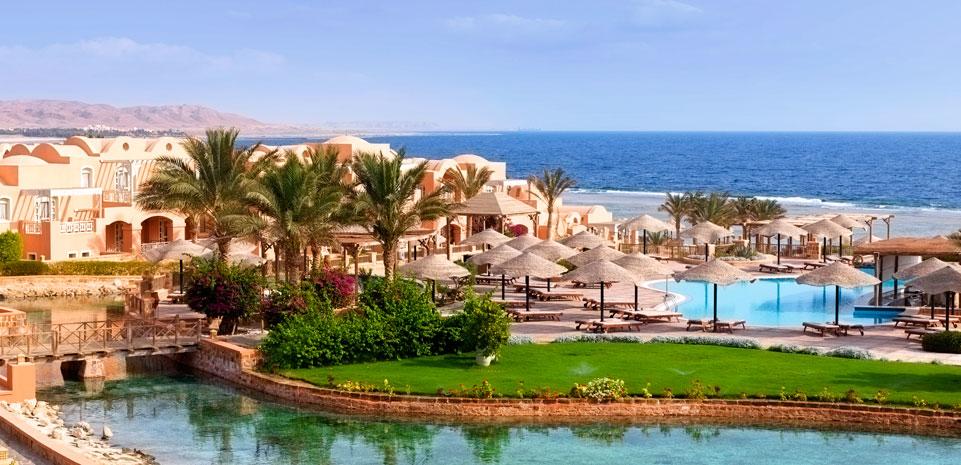 Culturele Egypte vakantie