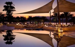 Hilton Luxor Spa & Resort - Oostoever Luxor