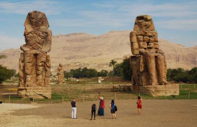 Individuele Rondreizen Egypte