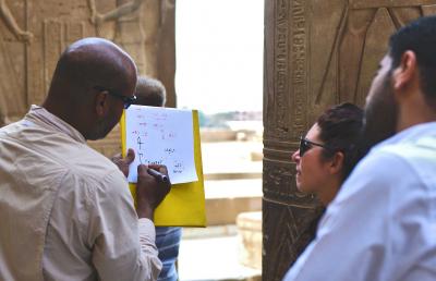 Egypte reis op maat