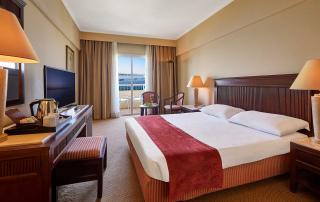 Iberotel Hotel - Oostoever Luxor