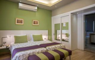 Longchamps Hotel - Cairo