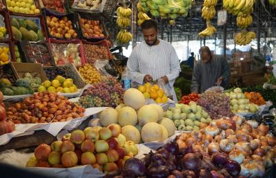 Leer Egyptisch koken in Luxor