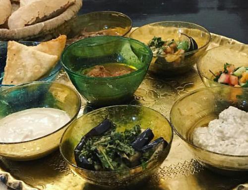 Eten in Egypte: van Koshari tot Umm Ali