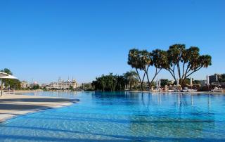Mövenpick Resort - Aswan