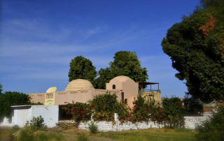 Nubian Holiday House - Aswan