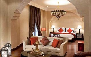 Palace Luxury Room - Palace Wing Old Cataract Hotel - Aswan