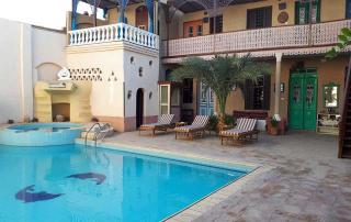 Villa Nile House - Westoever Luxor