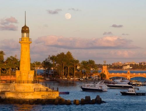 De hoofdstad Cairo & het mediterrane Alexandrie