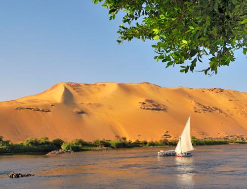 Aswan – Serene rust in de zuidelijkste stad van Egypte