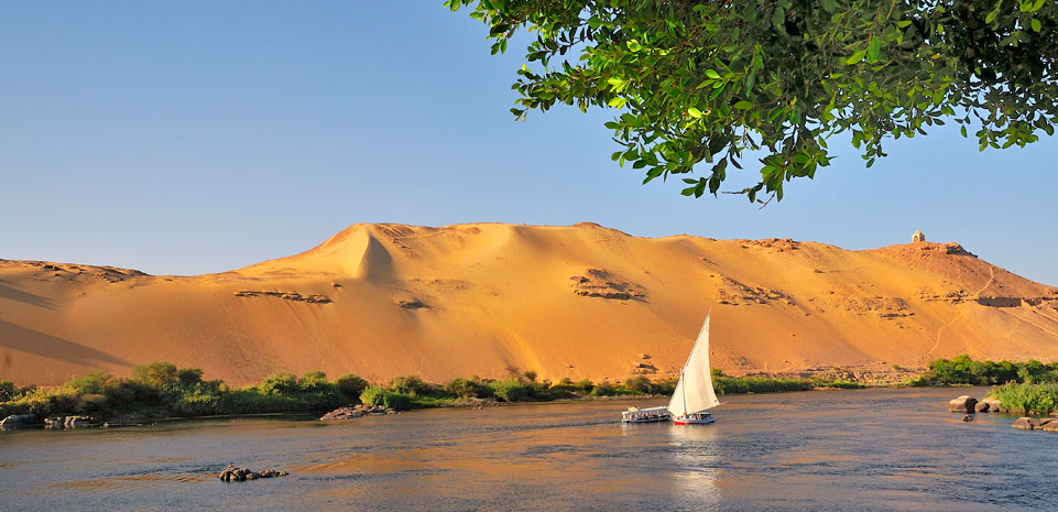 Cairo Aswan Luxor