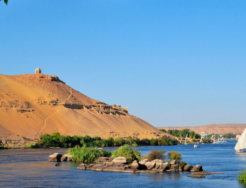 Accommodaties in Aswan