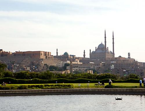 Stedenreis Cairo & omgeving