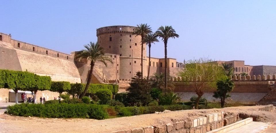 Citadel van Salah el Din