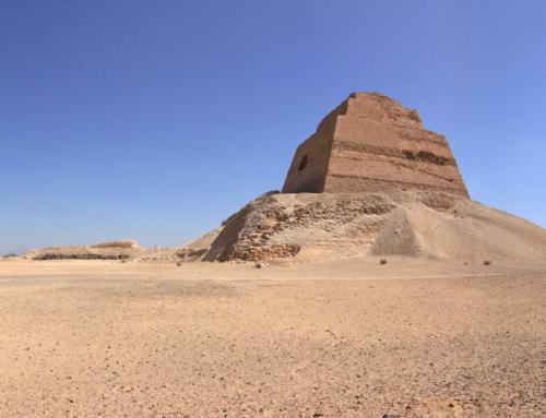 De Nijlvallei – Langs de levensader van Egypte