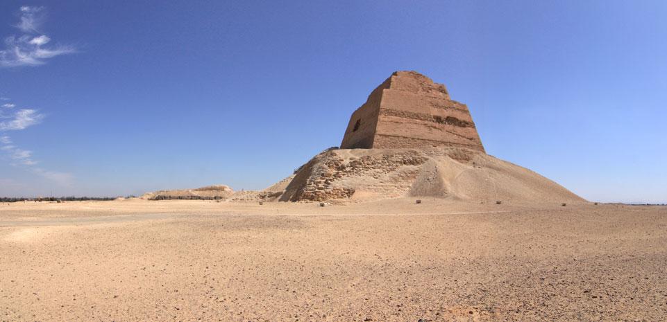 De Nijlvallei - Langs de levensader van Egypte