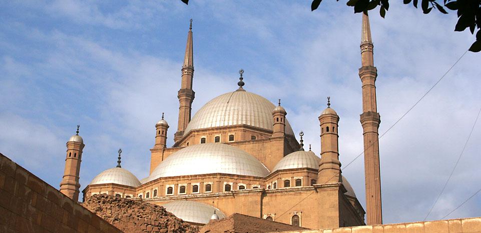 Stedenreis Cairo
