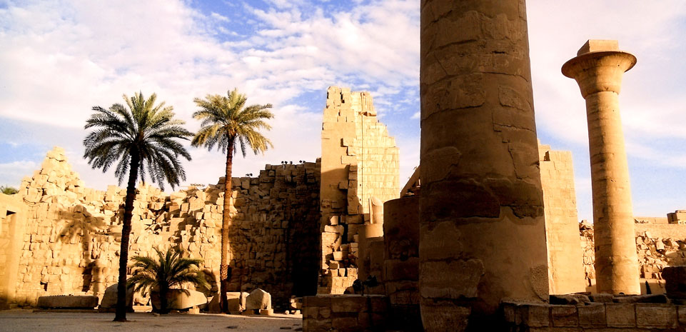 Egypte met Nijlcruise per luxe Dahabiya zeilschip