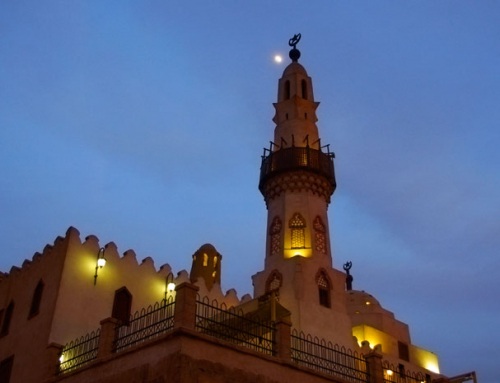 Accommodaties in Luxor – Oostoever
