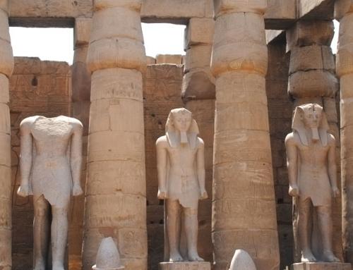 Cairo, Aswan & Luxor, reis langs de steden van Egypte