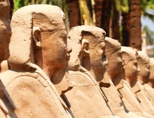 Koffer inpakken voor Egypte, wat neemt u mee?