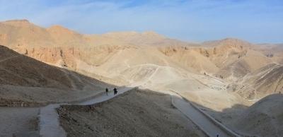 Vallei der Koningen, Luxor