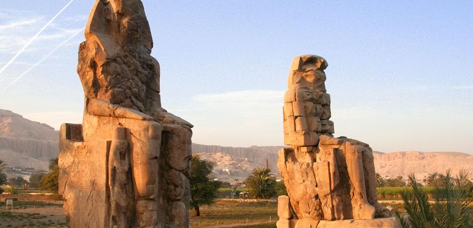 Rondreis Cairo, Aswan & Luxor met Dahabiya Nijlcruise